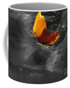 Tale Of The Wild Koi 3 Coffee Mug