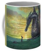 Tales From Earthsea Coffee Mug