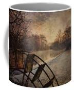 Tales From The Riverbank  II Coffee Mug