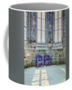 Tales Yet Untold Coffee Mug