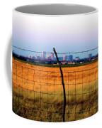 Tall City Morning Coffee Mug