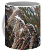 Tall Grass Coffee Mug