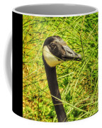 Tall Grasses Coffee Mug
