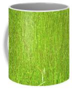 Tall Grassy Meadow Coffee Mug