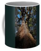 Tall Oak Coffee Mug
