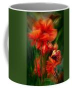 Tall Poppies Coffee Mug