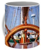 Tall Ship 2 Coffee Mug