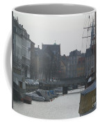 Tall Ship Of Copenhagen Coffee Mug