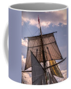 Tall Ship Sails 6 Coffee Mug