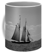 Tallship Coffee Mug