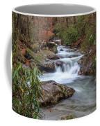 Tallulah River Coffee Mug