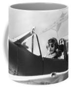 Tally Ho Coffee Mug