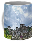 Talum Ruins 8 Coffee Mug