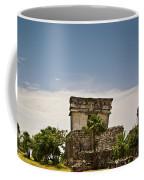 Talum Ruins11 Coffee Mug
