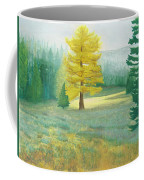 Tamarack Coffee Mug