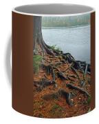Tamarack Needles Coffee Mug