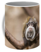 Tamarin Monkey 1 Coffee Mug