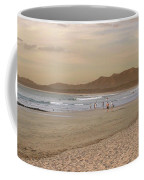 Tamarindo Beach, Costa Rica Coffee Mug