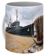 Tamaroa Zuni Berthed Coffee Mug