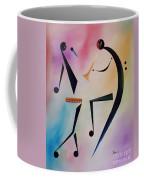 Tambourine Jam Coffee Mug