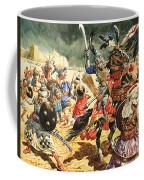 Tamerlane The Terrible Coffee Mug