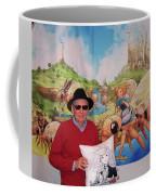 Tammy And Reynold Jay Coffee Mug