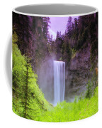 Tananamawas Falls  Coffee Mug