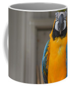 Tanganyika 0088 Coffee Mug