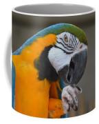 Tanganyika 0090 Coffee Mug