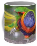Tanganyika 0102 Coffee Mug