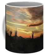 Tangible Light Coffee Mug