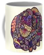 Tangled 2 Coffee Mug