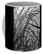 Tangled Grass Coffee Mug