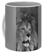 Tango #2 Black And White Coffee Mug