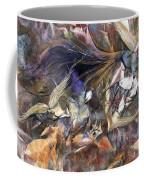 Tango Birds Coffee Mug