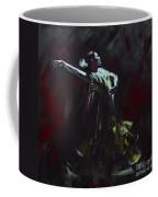 Tango Dancer 03 Coffee Mug