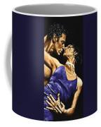 Tango Heat Coffee Mug