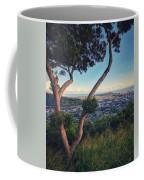 Tantalus Views Coffee Mug
