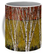 Tante Betulle Coffee Mug by Guido Borelli