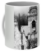 Taormina Church Detail Coffee Mug