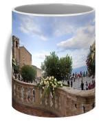 Taormina Square Coffee Mug