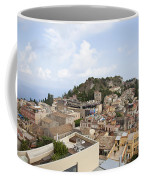 Taormina View II Coffee Mug