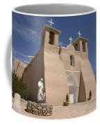 Taos Landmark Coffee Mug