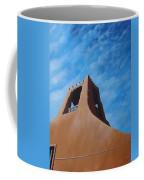 Taos Memory Coffee Mug by Hunter Jay