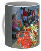 Tapachula 8 Coffee Mug