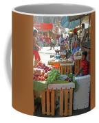 Tapachula 9 Coffee Mug