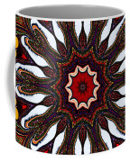 Tapestry Coffee Mug