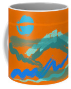 Taps Coffee Mug