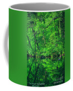 Tar River Reflection Coffee Mug