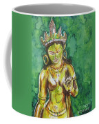 Tara Compassion Coffee Mug